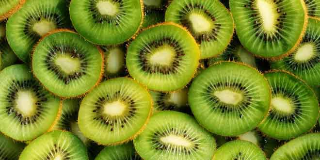 benefits of kiwi: sweetest fruit on earth
