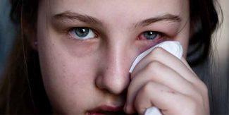 آنکھوں کا انفیکشن،احتیاط اور علاج