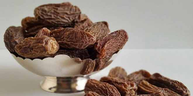 cure different diseases with dry dates