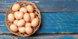 سردیوں میں دیسی انڈے کھائیں کیونکہ۔۔۔