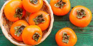 پرسیمن (جاپانی پھل )کے12صحت بخش فوائد