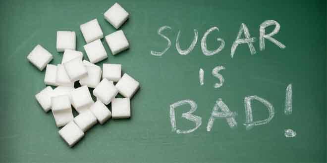 Blood pressure patients should avoid sugar
