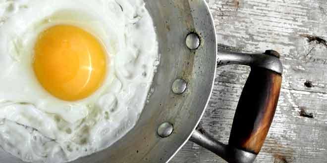 eggs good for mental health