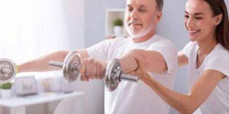 صحت کے7مسائل کا ورزش سے علاج
