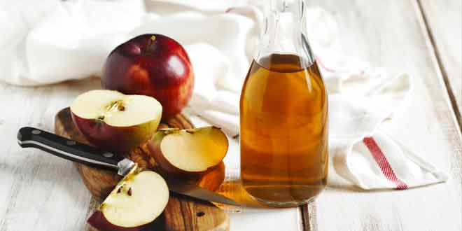 make apple cider vinegar at home