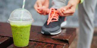 ہری سبزیوں سے بنائیں وزن کم کرنے ووالے مشروبات