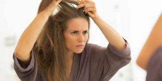 بالوں کے مسائل کا آسان حل