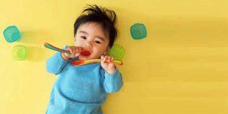 بچوں کی خوراک میں ساگودانہ شامل کرنے کے طریقے