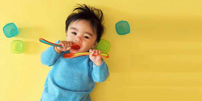 tips to gets your kids eat sago