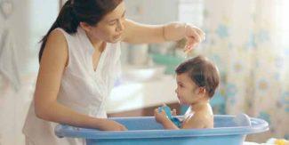 شیرخواربچوں کی صفائی کے طریقے