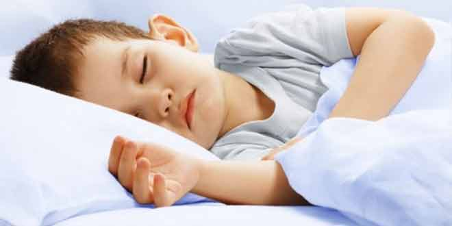 tips to stop your child wetting the bed