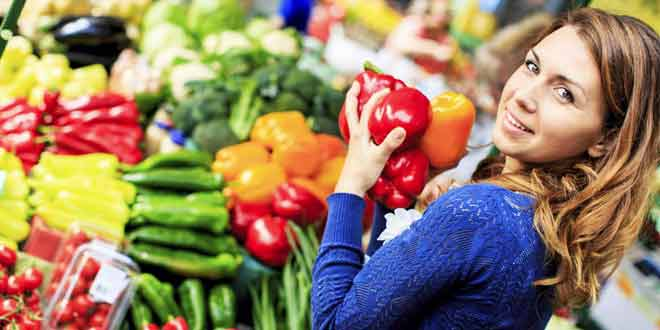 Do you know how to buy fruits and vegetables