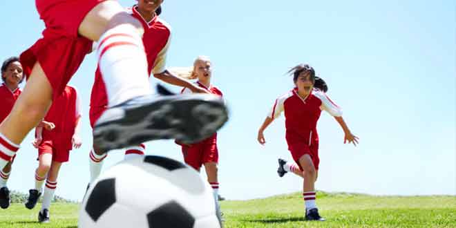 games good for kids health