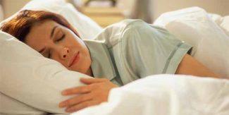 ذہنی تناؤ اور فکر کے با وجود پر سکون نیند پانے کے طریقے
