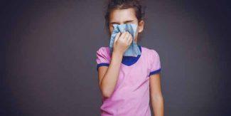 سانس کی نالی کو متاثر کرنے والے انفیکشن