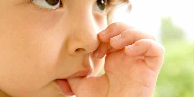 tips to break 5 annoying bad habbits of kids