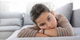 بچوں کی بوریت کا علاج