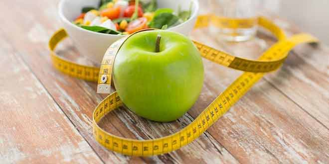 12 diet rules that help to lose weight