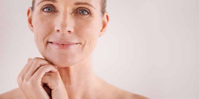 change your skin care methods with age