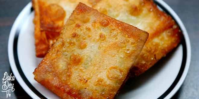 chicken cheese patties