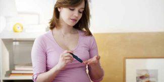 حاملہ خواتین میں ذیابیطس کاخطرہ؛ وجوہات اوربچے پر اثرات