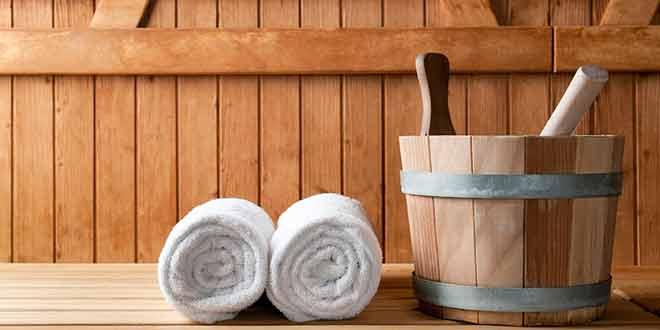 health benefits of suana bath