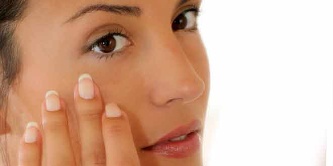 make eye cream at home with natural ingredients