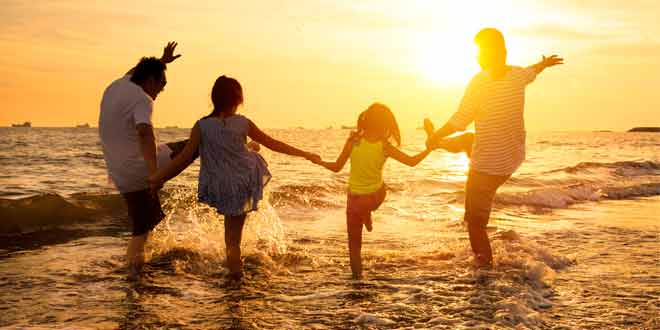 preventive tips and foods for summers