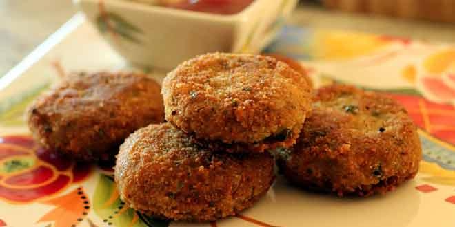 sabzion ke kabab recipe