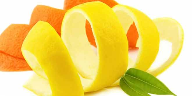 solve all skin problems with peels of fruits and vegetables
