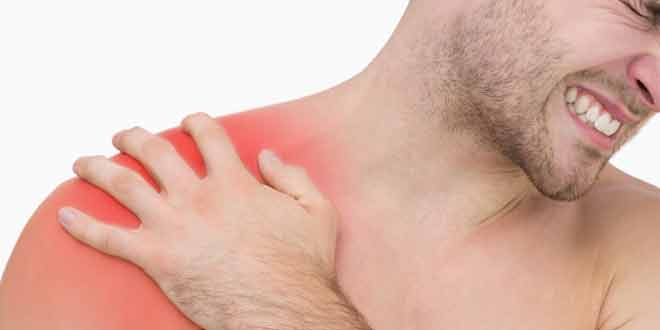 symptoms, causes and treatment of frozen shoulder
