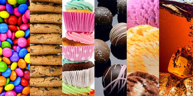 tips to control sweet cravings