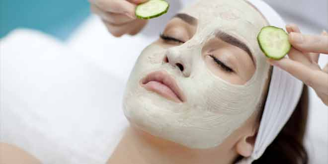 use facemasks with cooling effect this summer