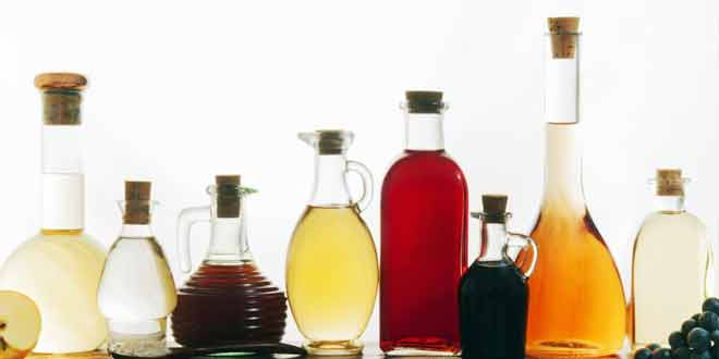 why you should have vinegar at home
