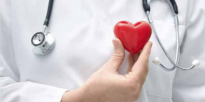 10 things to know about heart stroke