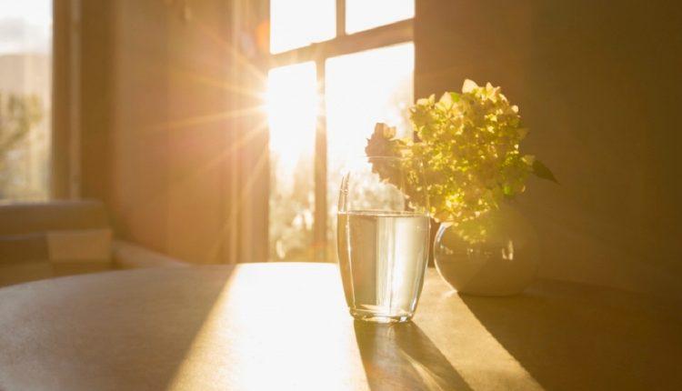 Sunlight- Prepare for winters