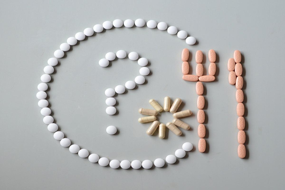 Essential viatamins for womens