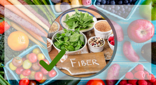 Best Food Choices To Prevent Colon Cancer Htv