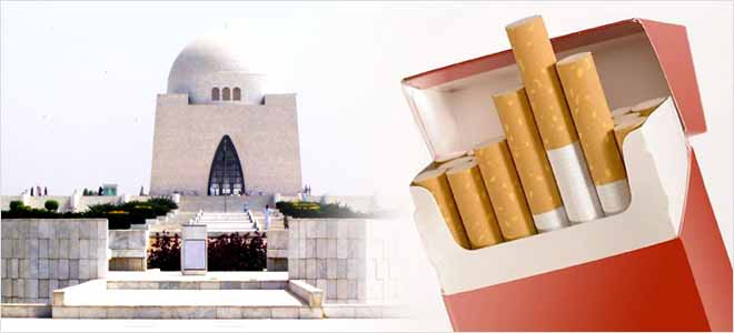 Sale of Smuggled Cigarettes up by 60%