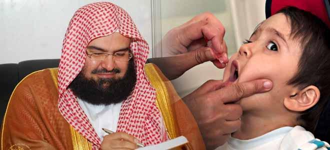 imam-e-kaaba-to-participate-in-exclusive-anti-polio-campaign