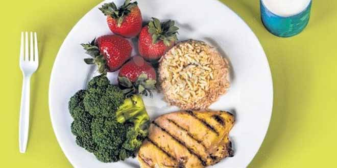 do-you-know-how-to-prepare-a-healthy-plate-of-food-these-5-rules-can-help