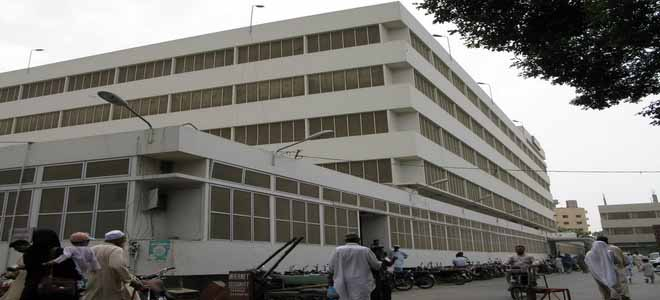 Hospitals Suffer Because Of Non-Payment Of Bills By KMC