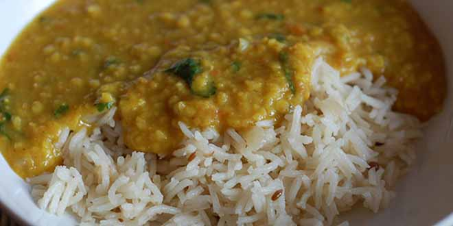 how-good-is-your-daal-chawal