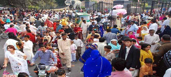 Lahoris Celebrate Eid With Special Festivities