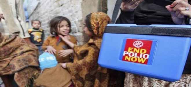 World Celebrates Polio Awareness Day On The 24th Of October