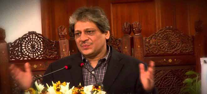 Competent Medical Students Will Be Recognized; Governor Of Sindh