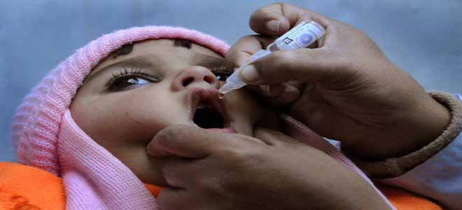 Karachi: Anti-Polio Campaign Commences In 16 Towns