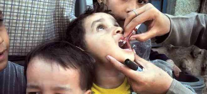 Karachi: Anti-Polio Campaign Faces Consistent Obstacles