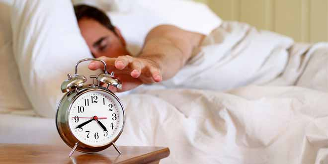 Research: Sleeping More Than Eight Hours May Cause Stroke