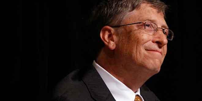 Bill Gates offered Imran Khan, Satellite System for Health in KPK